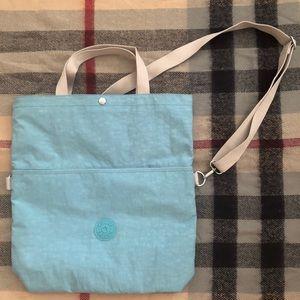 Kipling crossbody tote bag